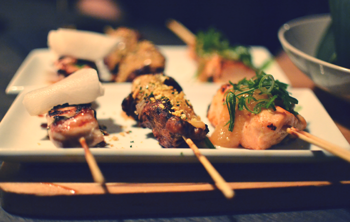 3 ting du (måske) ikke vidste om det japanske køkken