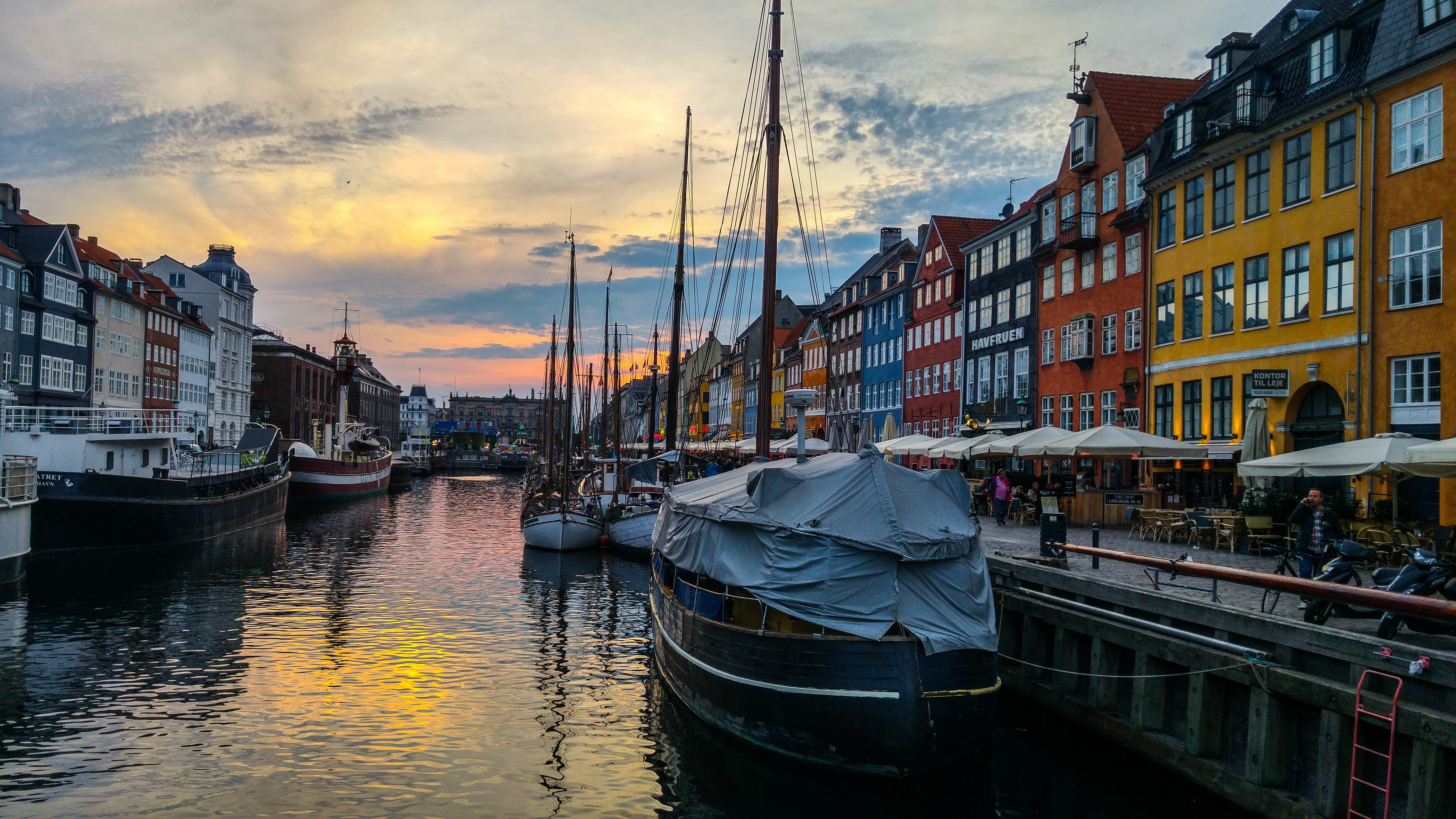 d5c9d18a2fb Guide 2019: 13 autentiske italienske restauranter i København