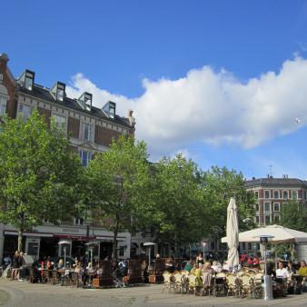 Guide 2020: 10 populære restauranter på Vesterbro med 1/3 skåret af prisen