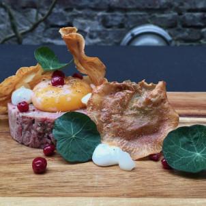 Guide 2020: 10 populære spisesteder i Aarhus med 1/3 skåret af prisen