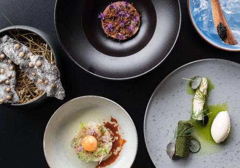 Guide 2021: 9 gode restauranter i København med 1/3 skåret af prisen