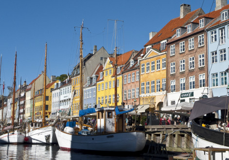 Guide 2021: 9 popular restaurants in Copenhagen | 1/3 of the price