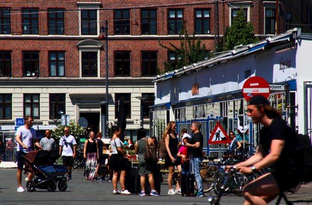 Guide 2020: 4 populære restauranter i Kødbyen med 1/3 skåret af prisen