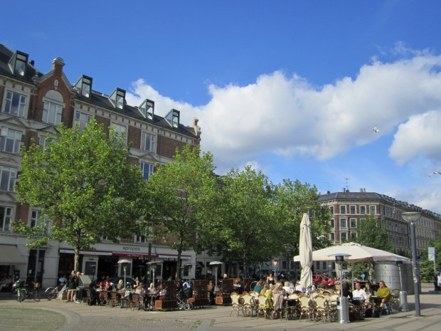 Guide 2020: 13 populære restauranter på Vesterbro med 1/3 skåret af prisen