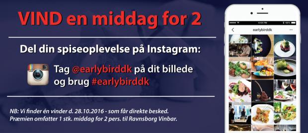 Konkurrence Vind En Middag For 2 Personer Til Ravnsborg Vinbar