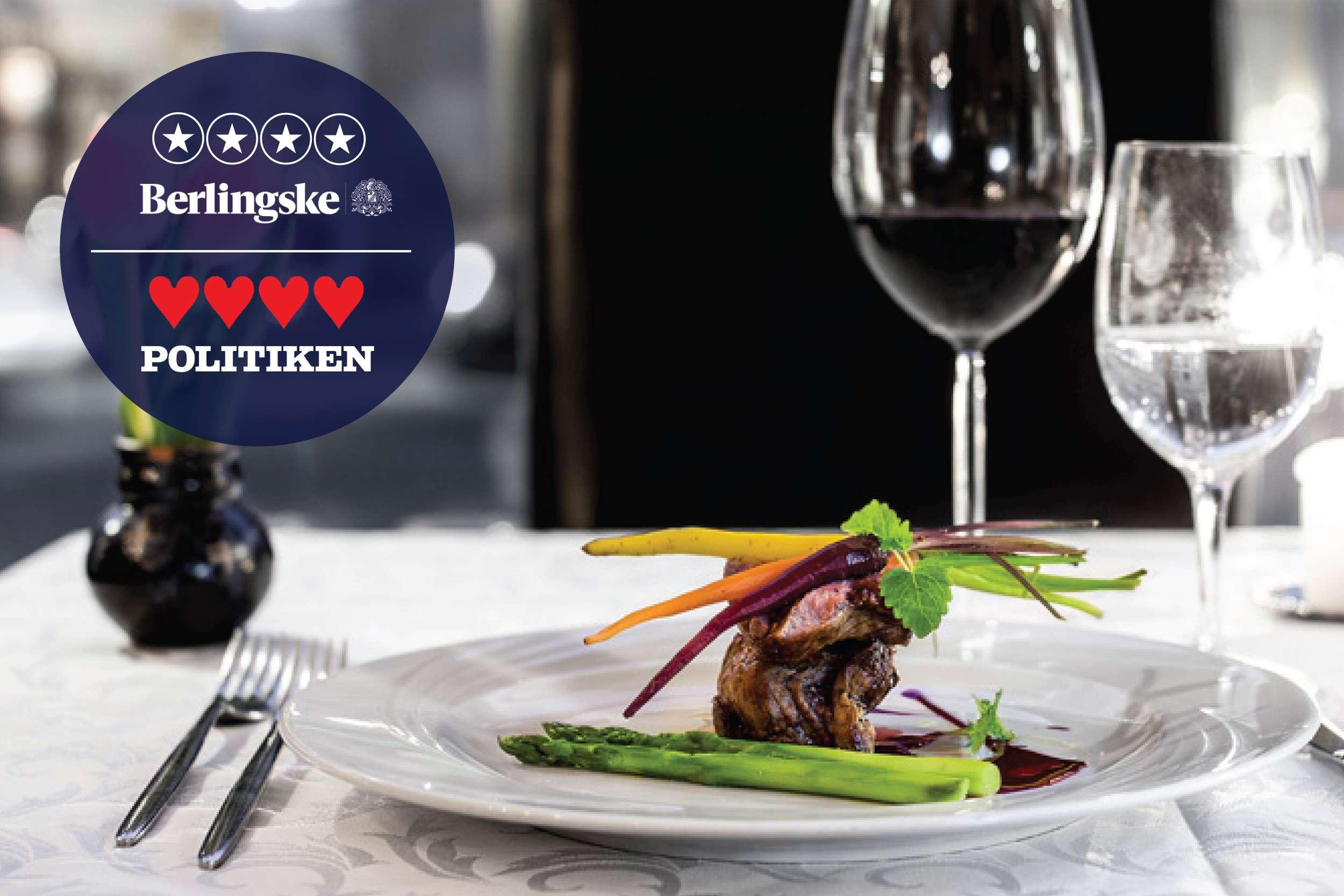 Restauranter Frederiksberg 5 Suveræne Value For Money Restauranter
