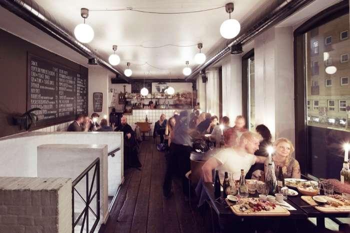 restauranter nørrebro