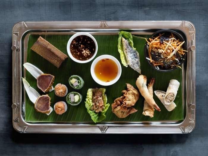 vietnamesisk restaurant københavn