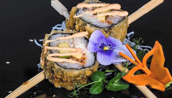 SeiSei Sushi