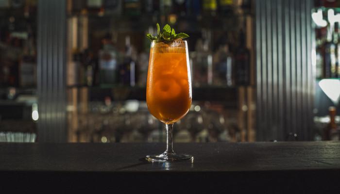 Bar Plata Cocktailbar